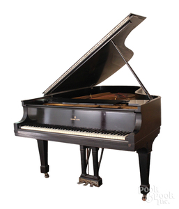 Steinway & Sons Model B Grand piano