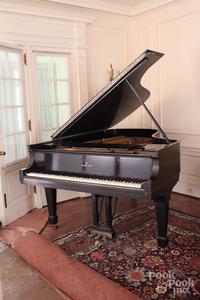 Steinway & Sons Model B Grand piano