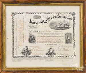 2 Robert Barstow, Massachusetts Civil War documen