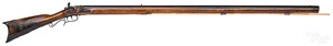 Tennessee full stock percussion rifle
