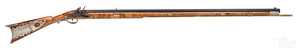 Contemp. Jesse Holder Tennessean flintlock rifle