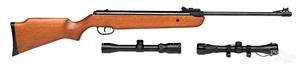 Crossman Quest 800X air rifle