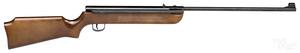 German Hy-Score air rifle
