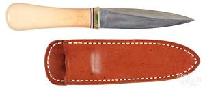 Randall made Guardian boot knife