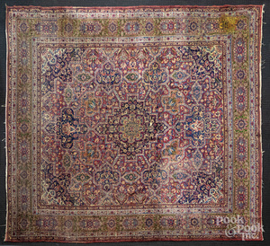 Kirman carpet, early 20th c.
