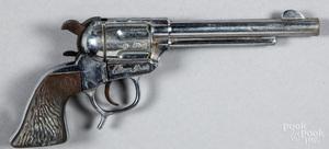 George Schmidt Alan Ladd toy cap gun