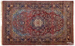 Kashan carpet, early 20th c.