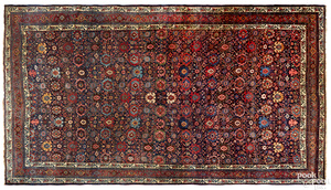 Palace size Bidjar carpet, ca. 1930