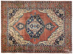 Gorevan carpet, ca. 1930