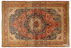 Ferraghan carpet, ca. 1910