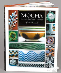 Rickard, Jonathan, Mocha and Related Dipped Wares