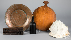 Miscellaneous table articles