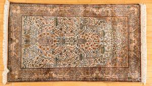 Qom carpet