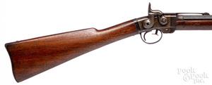 Smith Patent Poultney & Trimble Civil War carbine