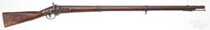 M.T. Wickham model 1816 contract musket