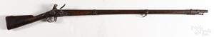 US 1808 Philadelphia contract flintlock musket