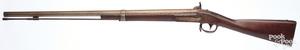 Harpers Ferry flintlock conversion 1816 musket