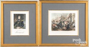 Battle of Lake Champlain - McDonough's Victory