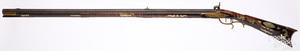 J. (Joseph) Douglass Huntington County, PA rifle