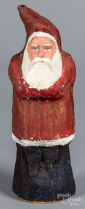 Belsnickle Santa Claus, early/mid 20th c.