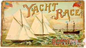 McLoughlin Bros. Yacht Race at Sandy Hook Game