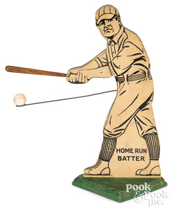 Home Run Batter toy