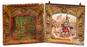 McLoughlin Uncle Sam's Panorama, late 19th c.