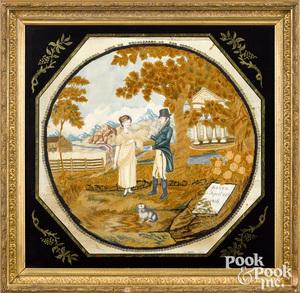 Lititz Pennsylvania embroidery
