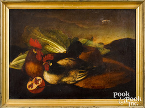 Old Master oil on canvas