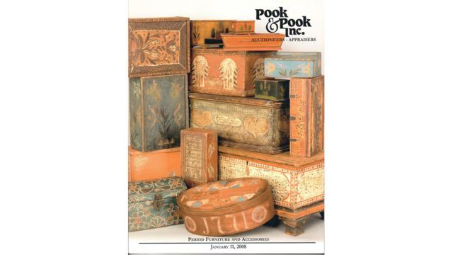 Period Furniture & Accessories