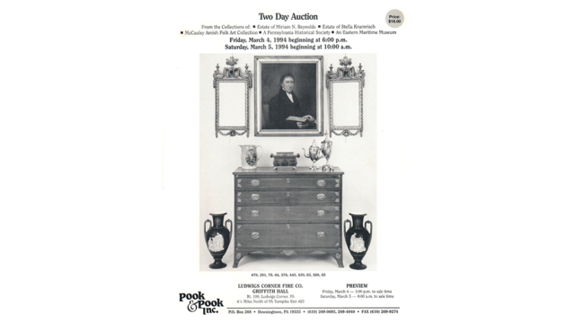 Two Day Auction