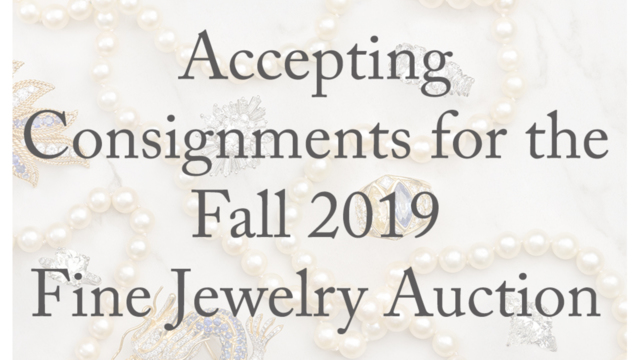 Fine Jewelry Auction