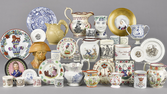 Online Only Decorative Arts - Session Two