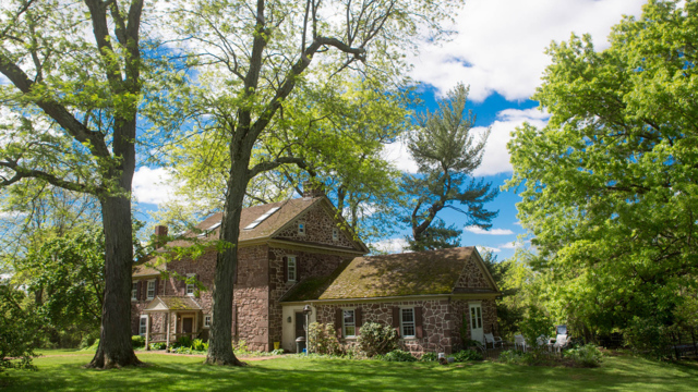 Real Estate Auction - The Jonathan Custer House