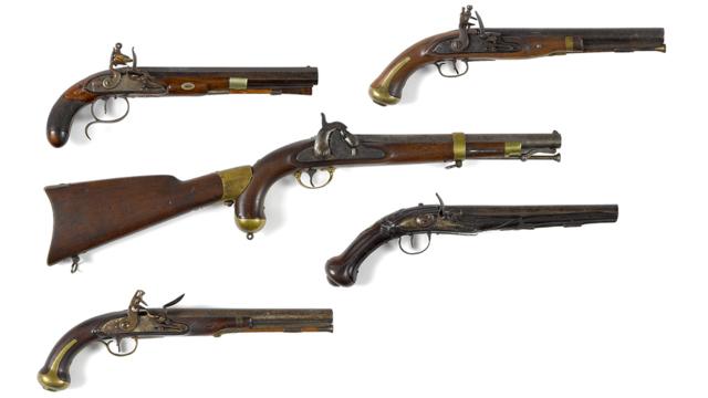 Sporting & Firearms